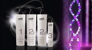 subtil keratin - Coloration Subtil Green